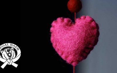A Heart Throb Dies