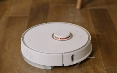 Get Ready to Roomba