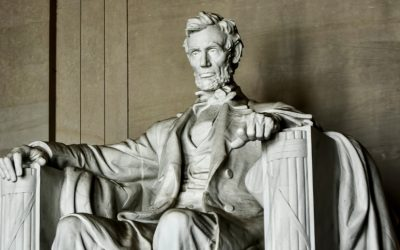 Call For Mr. Lincoln… Abe, You Have A Call