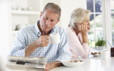 To Retire or Not Retire……Is That a Question?
